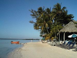Boca Chica Santo Domingo Beaches