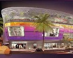 Agora, Santo Domingo shopping malls